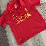 2-3 года, до 98 см, нереально мягусенькая футболка доя юного футболиста, голограмма бренда