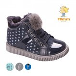 Ботинки Tom. m 3887D 27-32р. 2 цвета