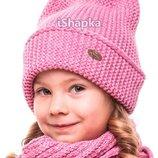Новая коллекция осень-зима 2018 Шапки, шарфы. Распродажа ассортимента 2017года
