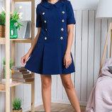 Очаровательное женское платье Помона 2 цвета