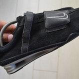Кроссовки Nike Women Shox Rival V Leather