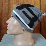 Демисезонная шапка Atis