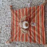 Sigikid фирменный платочек собачка