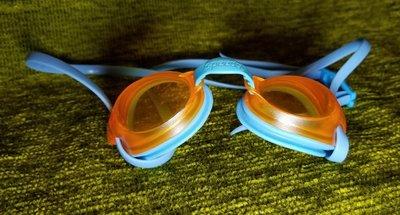 Очки для плавания от известного бренда Speedo оригинал