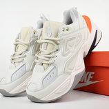 Кроссовки мужские Nike M2 Tekno beige, лицензия