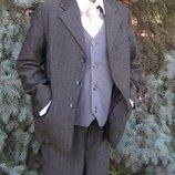 Школьный костюм для начальной школы