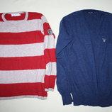 Фирменные свитера шерсть без нюансов