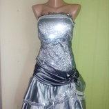 Платье для выпускного и прочих торжественных мероприятий.
