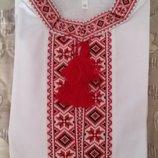 Рубашечка-Вышиванка на подростка