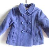 Пальто пальтишко Chicco оригинал Европа Италия