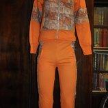 Спортивный костюм 120-155см