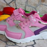 Подростковые кроссовки для девочек