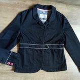 Школьный пиджак сарабанда sarabanda р 140