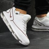 Кроссовки мужские Nike Air Max DLX white