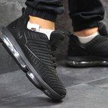 Кроссовки мужские Nike Air Max DLX black