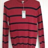 тонкий свитер размер M