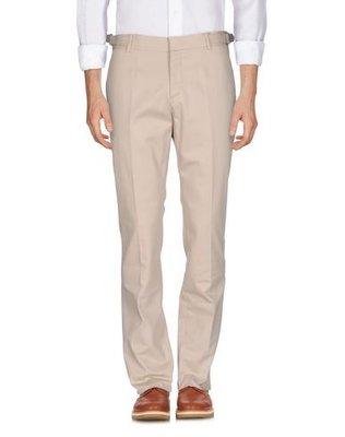 Мужские новые брюки джинсы чиносы BURBERRY оригинал Размер 46