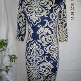 Новое элегантное платье qed london