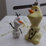 Olaf Олаф Дисней Холодное сердце disney снеговик фигурка новогодний подарок