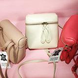 Женская сумочка на пояс Leather Country Италия