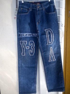 Новые мужские джинсы. Размеры 27, 28, 29, 30, 31, 33.