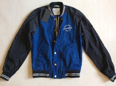 Новая куртка ветровка бомбер ZARA оригинал размер S-M