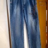 Новые мужские джинсы на высокий рост. Размеры S, M, L, XL, XXXL.