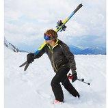 Крутые лыжные термо штаны брюки Crivit PRO. 52 евро