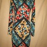 Отличное платье Topshop р-р10,
