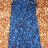 Новое платье NEXT Англия р 12 eur 40
