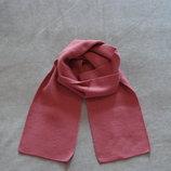 Пурпурный шарф