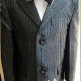Школьный костюм 3-ка на рост 116-122