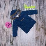 Демисезонная куртка George еврозима , для девочки 3-4 года, 98-104 см