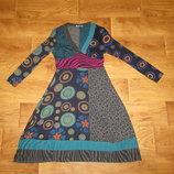 новое коттоновое платье Bluette