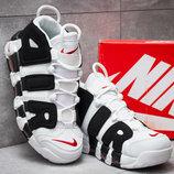 Кроссовки мужские Nike More Uptempo 43, 44, 45, 46р.
