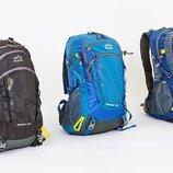 Рюкзак спортивный с жесткой спинкой Color Life 5239 размер 51х22х34см 3 цвета