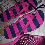 Crocs Chawaii Flip Легкие Яркие шлепанцы 24, 5 см 37-38