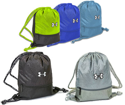 Сумка спортивная Under Armour 6984 сумка мешок , 5 цветов размер 44х33см