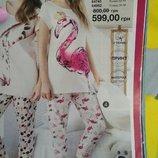 Срочно продам пижаму 44-46 р Эйвон