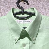 Брендова сорочка чоловіча Ben Sherman XXL Німеччина рубашка мужская