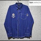 Брендова сорочка чоловіча BPC Selection XL Німеччина рубашка мужская