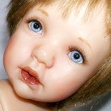 Кукла коллекционная Jane Bradbury большая Masterpiece Лимит 750