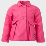 Пальтишко - курточка для девочки Sergent Majon Англия 134 см на 9 лет