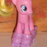 шикарная коллекционно-игровая фигурка Пони My little pony Hasbro Сша оригинал
