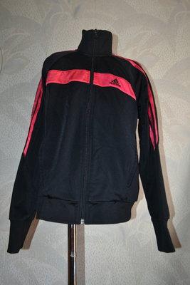 спортивная кофта девочке Adidas оригинал на 11-12 лет рост 146-152 ... c970c8b41b2