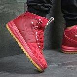 Кроссовки мужские Nike Lunar Air Force LF1 red