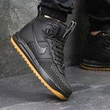 Кроссовки мужские Nike Lunar Force LF1 black