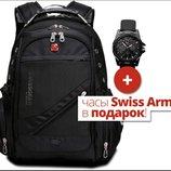 Бестселлер Хит Фирменный швейцарский городской рюкзак Wenger Swissgear 8810