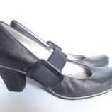 Туфли фирмы Clarks Р.40
