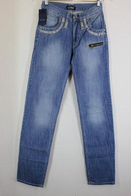 джинсы хлопок 28-32 ARMANI